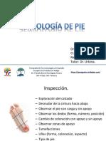 semiologia II pie q.pptx