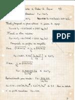 3.-Formulas Diseño Trabes Acero