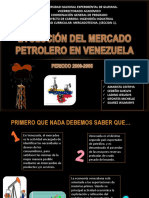 mercadeo del petroleo en venezuela (2000-2005)
