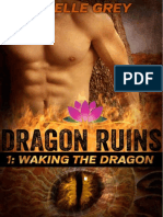 Rinelle Grey - Dragon Ruins 01 - Waking the Dragon(1)