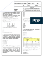 2019 - 9º ANO A E B - FILA A 1º BIM (PROVA).docx