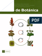 Curso de Botánica básica