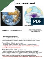 03. INTRODUCERE IN GEOLOGIE - PREZENTARE 03 - STRUCTURA INTERNA A PAMANTULUI.pdf