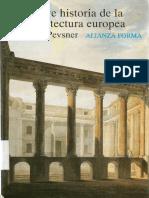 PEVSNER, Nikolaus_Movimiento romantico historiciscmo y comienzos del movimiento moderno.pdf