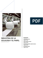 Industria Celulosa y Papel - Informe.pdf