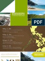 Mimaropa literature Philippines
