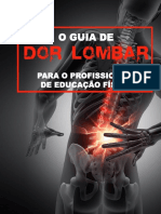 Guia Dor Lombar