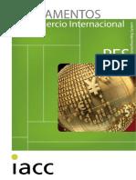 Fundamento comercio internacional semana 2