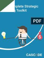 Complete Strategic Planning Toolkit