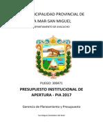 Pia 2016 Final