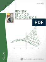 2018 Ree-35 Revista Estudios Económicos