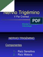 NERVIO TRIGEMINO.ppt