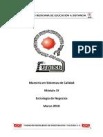 GUÍA DE ESTUDIO ESTRATEGIA DE NEGOCIOS UMED MODALIDAD VIRTUAL 2016Módul XI.pdf