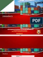 DRAWBACK - CONTABILIDAD Y GESTION DEL COMERCIO EXTERIOR.pptx