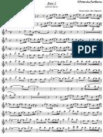 Atos 2 - Gabriela Rocha - Flauta