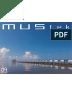 MUStek 4th Trial Episode - Jumaditstsani 1430