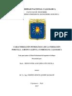 CARACTERIZACIÓN PETROLÓGICA DE LA FORMACIÓN PORCULLA (GRUPO CALIPUY), CUMBEMAYO, CAJAMARCA.pdf