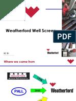 WellScreen
