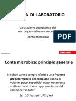 9-CONTEGGIO MICRORGANISMI.pptx
