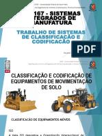 TRABALHO DE SISTEMAS DE CLASSIFICACÃO E CODIFICACÃO DE MAQ. MOVI. DE SOLO.pdf