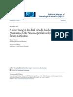 A silver lining in the dark clouds_ Medical Marijuana in the Neu.pdf