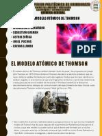 MODELO ATOMICO DE THOMSON.pptx