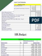 Finance Entre Ppt