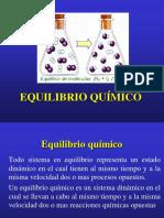 Equilibrio químico.ppt