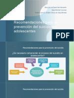 Recomendaciones para la prevención del suicidio en adolescentes.pptx