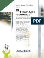(Sociología del trabajo) Andrés Alas-Pumariño Sela, Juan José Castillo, Andrés Alas-Pumariño - El trabajo recobrado_ una evaluación del trabajo realmente existente en España-Miño y Dávila (2005).pdf