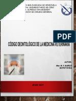 etica deontologica veterinaria