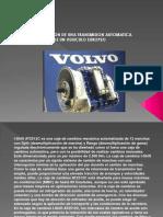 Transmision Volvo AT2512C