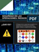 Diapositivas salud y seguridad