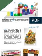 Material POP