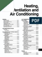 Calefaccion y Aire Acondicionado