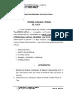 Diresa Espinoza Villanueva, Lucila; 25303 Interes