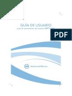 Guía Del Usuario Neptune - Programa Infantil Phonak