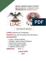 Estudio de Trafico Informe Teoria.docx