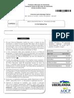 35026 Aocp 2015 Fundasus Medico Fitoterapia Prova