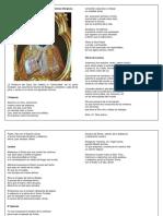 San Josemaría Himnos Liturgicos
