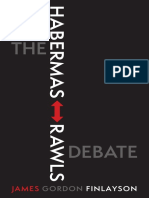 The Habermas-Rawls Debate - James Gordon Finlayson.pdf