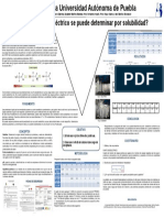 Bioquimica I Cartel punto isoelectrico