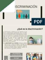 La discriminación( resumen).pptx