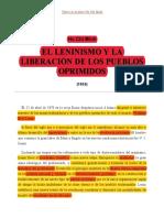 Clase 07 - Ho Chi Minh - El leninismo y la liberacón de los pueblos oprimidos.pdf
