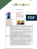 Teorias Pedagógicas de Ensino