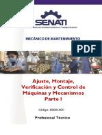 89001495 AJUSTE MONTAJE VERIFICACION Y CONTROL DE MAQUINAS - PARTE I.pdf