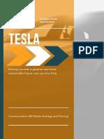 tesla case study  1
