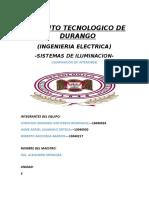SISTEMAS DE ILUMINACION UNIDAD 3.doc