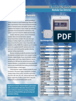 A14-A11 Stationary Gas Monitor - Product Literature.pdf