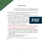 Soal-soal Metode Numerik-1.docx